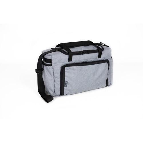 Univerzální taška HappyBee LENY Light Grey