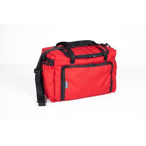 Univerzální taška HappyBee LENY Red