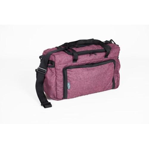 Univerzální taška HappyBee LENY Violet