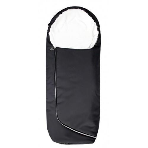 Emitex zimní fusak ALPINO černý/krémový