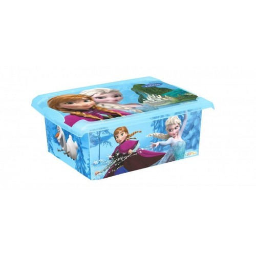 Box Frozen 10 l