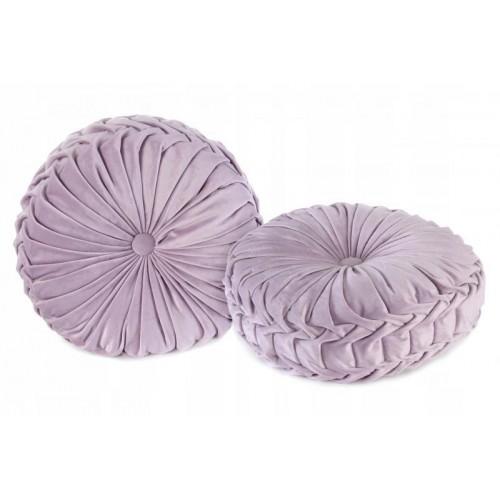 Dekorační polštář Glamour - levandule