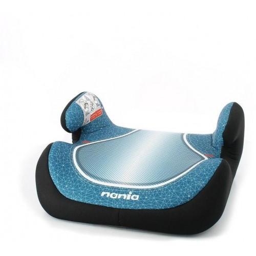 Autosedačka Topo Comfort Skyline Blue 2019, 15-36 kg