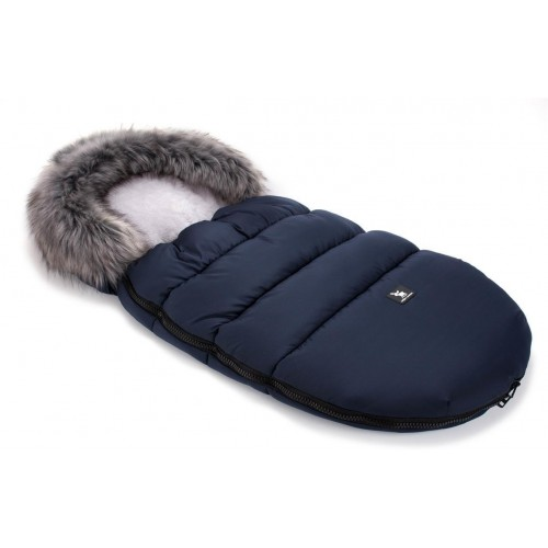 Zimní fusak Cottonmoose Moose Dark Blue