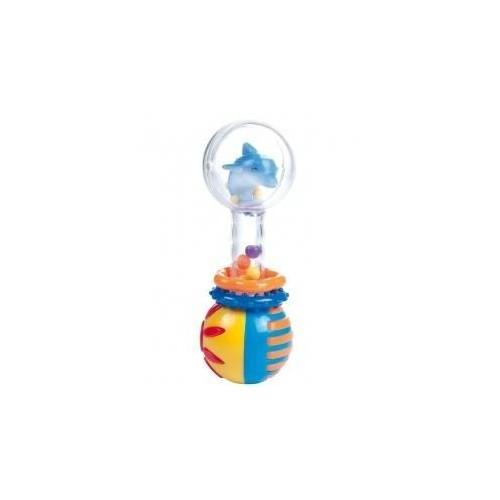 Chrastítko Činka Canpol Babies - různé barvy